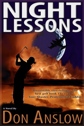 NightLessons Final Front Cover